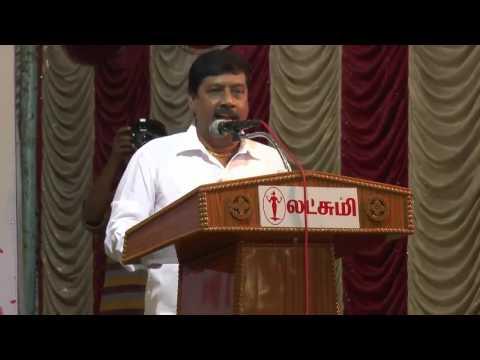 Ku.Gnanasampanthan Speech (CIET Annual Day)