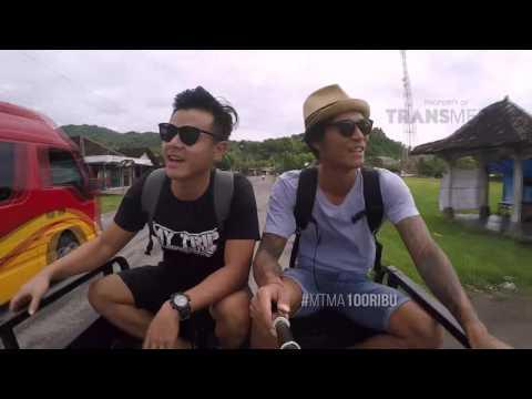 MTMA - Dion & Marshall Jalani Misi trip Di Jogja (28/01/17) Part 1