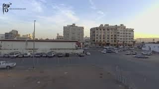 بئر ودار السيدة فاطمة بنت الحسين رضي الله عنها وأرضاها بالمدينة المنورة