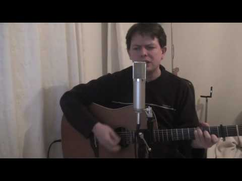 Distant Sun - Crowded House Acoustic Cover
