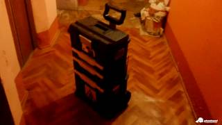 ящик для инструмента Stanley 1-70-344