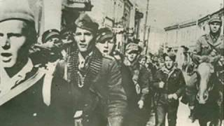 Zum Sturme! · Na juris! (Partisanenlied · Jugoslawien, 1943)