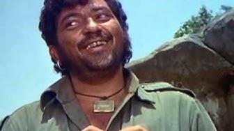 Gabbar Singh Laughing