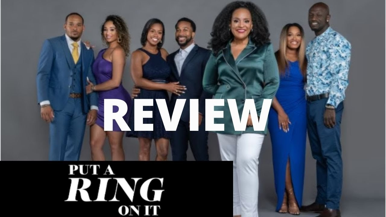 Download Put A Ring On It Season 2 Episode 1  (COUPLES INCLUDED)  REVIEW  RECAP #putaringonit #own