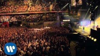 Alejandro Sanz - Aquello que me diste (Paraiso en vivo)
