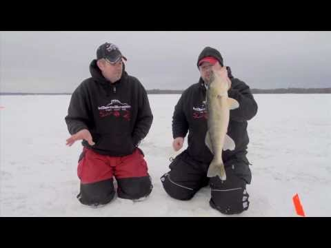 Cold Front 'Eyes on Castle Rock Lake, WI - In-Depth Outdoors TV Season 8, Episode 8
