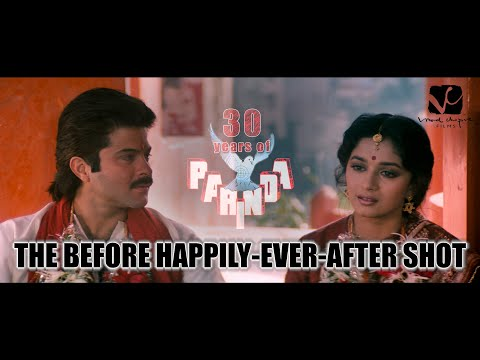The Before Happily Ever After Shot   Parinda   Behind the Scenes   Anil Kapoor   Jackie Shroff   Mp3
