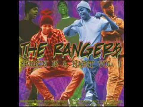 The Rangers - Pin Drop