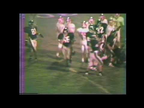 1992 Edmund Burke Academy Spartans at John Milledge Academy Trojans (football)