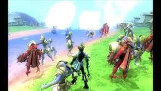 Война двух миров глава 9