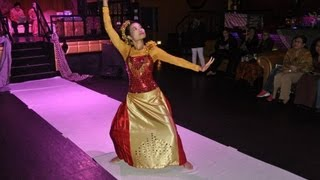 American Indonesian Batik Culture Event! (Edit)