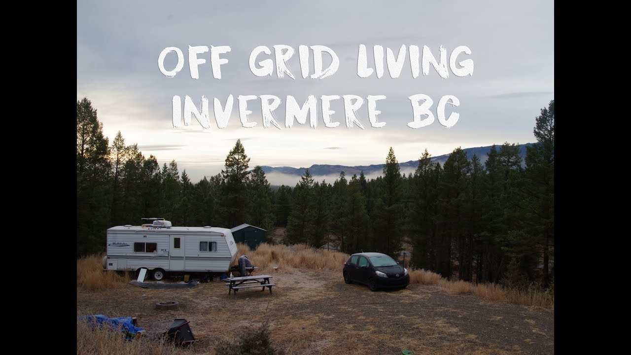 Living in invermere bc