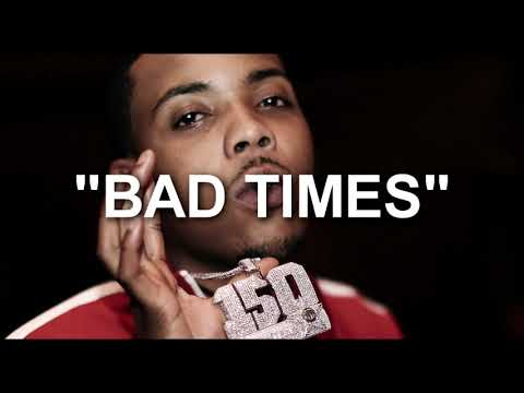 """[FREE] G Herbo & Meek Mill """" Bad Times """" Type Beat (Prod By RNE LM)"""