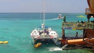 Jamaica - Montego Bay - 2 of 2 - Catamaran
