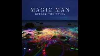 Honey - Magic Man