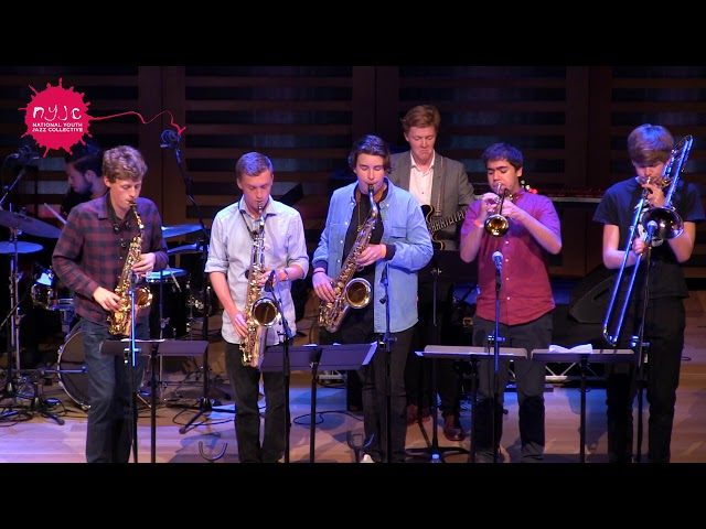 NYJC Summer School 2017 - Martin Speake & Orphy Robinson Combo