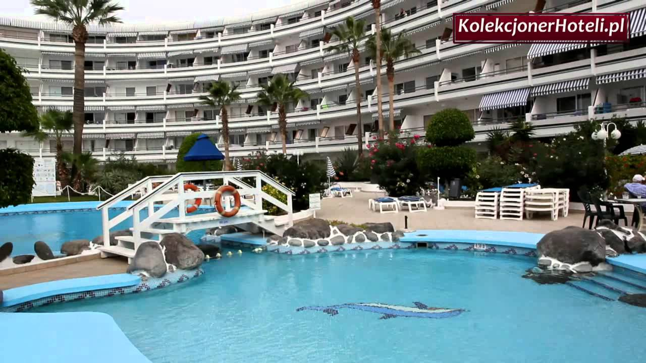 Hovima Club Atlantis Costa Adeje Tenerife Canary Islands