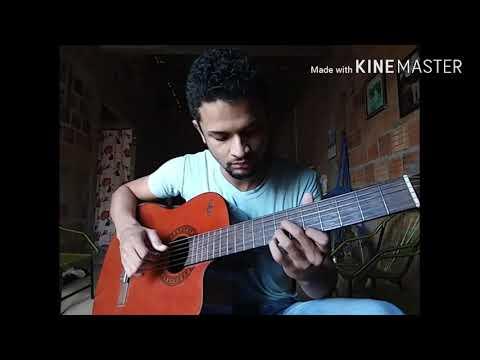 Passenger - Let Her Go ( violão cover )