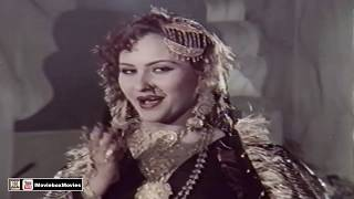 CHAN KITHAN GUZARI HAYI - NARGIS & RAMBO - PAKISTANI FILM DANDA PEER