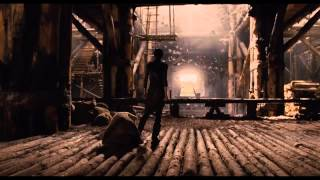 Noah(Noe) Official Trailer 2014 HD Russel Crowe, Emma Watson Film