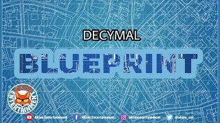 Decymal - Blueprint - February 2019