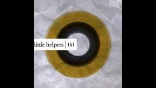 Butane & Someone Else - Little helper 161-3 (Live)