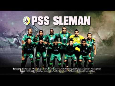Pesan Cinta Untuk PSS Sleman