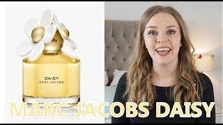 MARC JACOBS DAISY PERFUME REVIEW | SOKI London