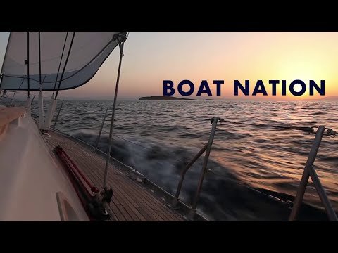 Maritime Media Awards 2014: Boat Nation