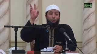 Ustadz.Khalid Basalamah (Hukum Asuransi)