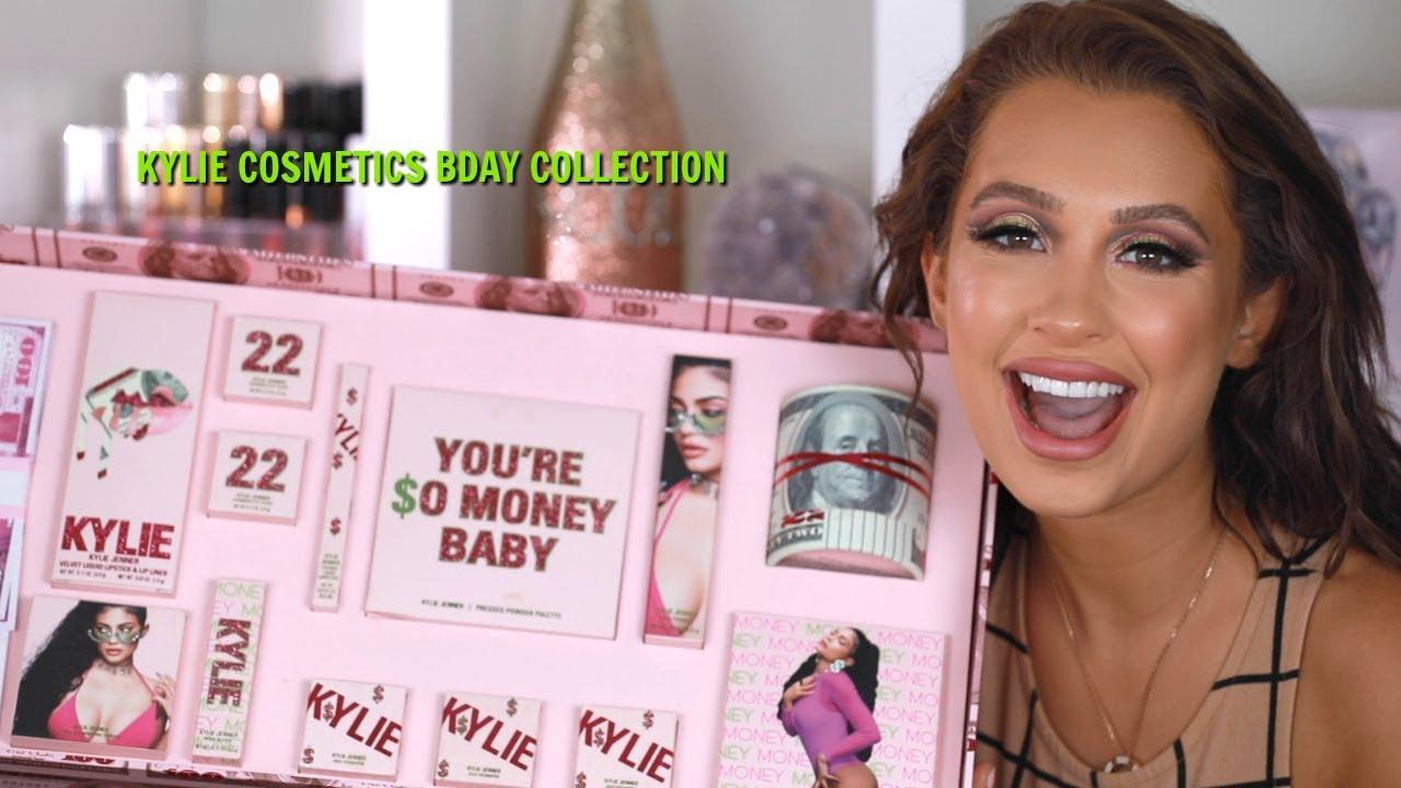 Money Roll Matte Lipstick Bundle by Kylie Cosmetics #10