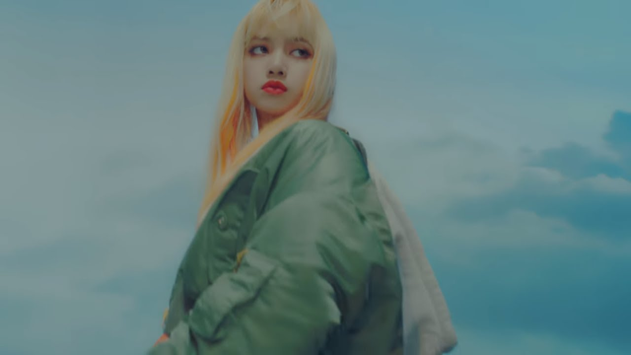 Lisa Rap Playing With Fire Japanese Version Cut
