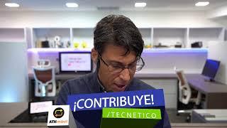 CONTESTAMOS - LIVE - TUS PREGUNTAS DE TECNOLOGÍA  | ¡Resuélveme Tecnético! #342
