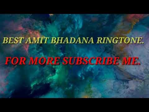 Amit Bhadana Best Ringtone Lu Lu Lu Lu..