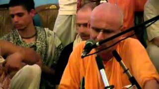Mayapur Kirtan Mela 2015 Day 5 Kadamba Kanana Swami