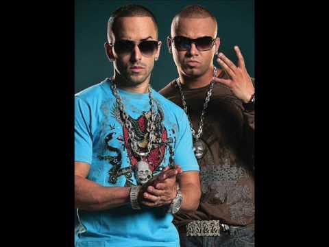Wisin Y Yandel ft Yomo Descarada 2 New Version