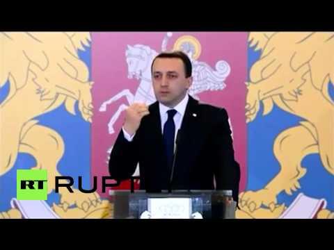 Georgia: Garibashvili agrees on Abkhazia and South Ossetia autonomy