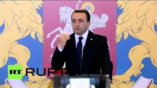 Georgia: Garibashvili agrees on Abkhazia and South Ossetia autonomy