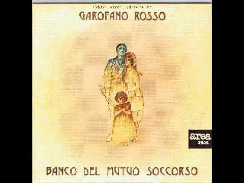 Banco del Mutuo Soccorso  Garoo Rosso 1976 Full Album