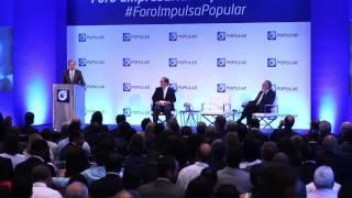 Introducción a Felipe Vicini | Foro Empresarial Impulsa 2016