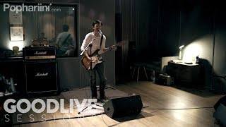 Gambar cover 70's OC - Santai (Rhoma Irama Cover) | GOODLIVE Sessions