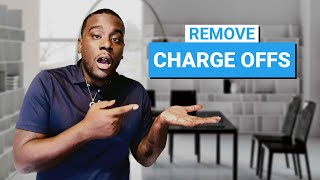 *2021 hacks* HOW TO REMOVE EVERY CHARGEOFF FROM YOUR CREDIT REPORT * credit repair secrets*