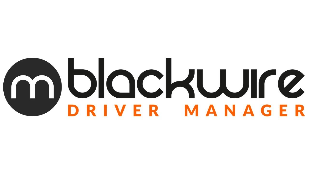 BlackWire Driver Manager for Control4 – BlackWire