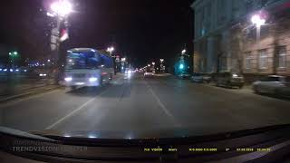 видео Видеорегистратор TrendVision TDR-719