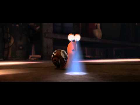 Кадры из фильма Турбо