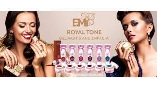 Новинка! Коллекция Royal tone