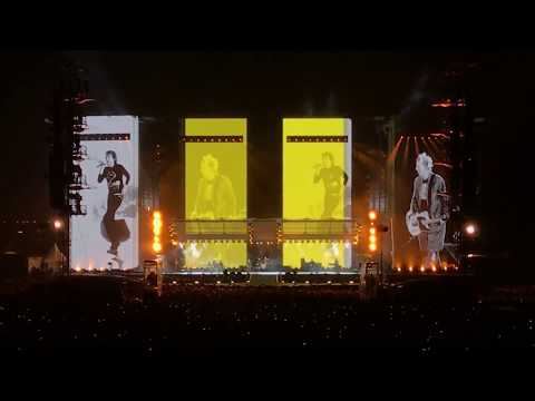 The Rolling Stones - Start Me Up (Live)(Spielberg, 16.09.2017)