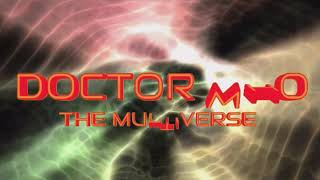 Roblox Doctor Who: The Multiverse - Season 1 Titles - Coming Soon