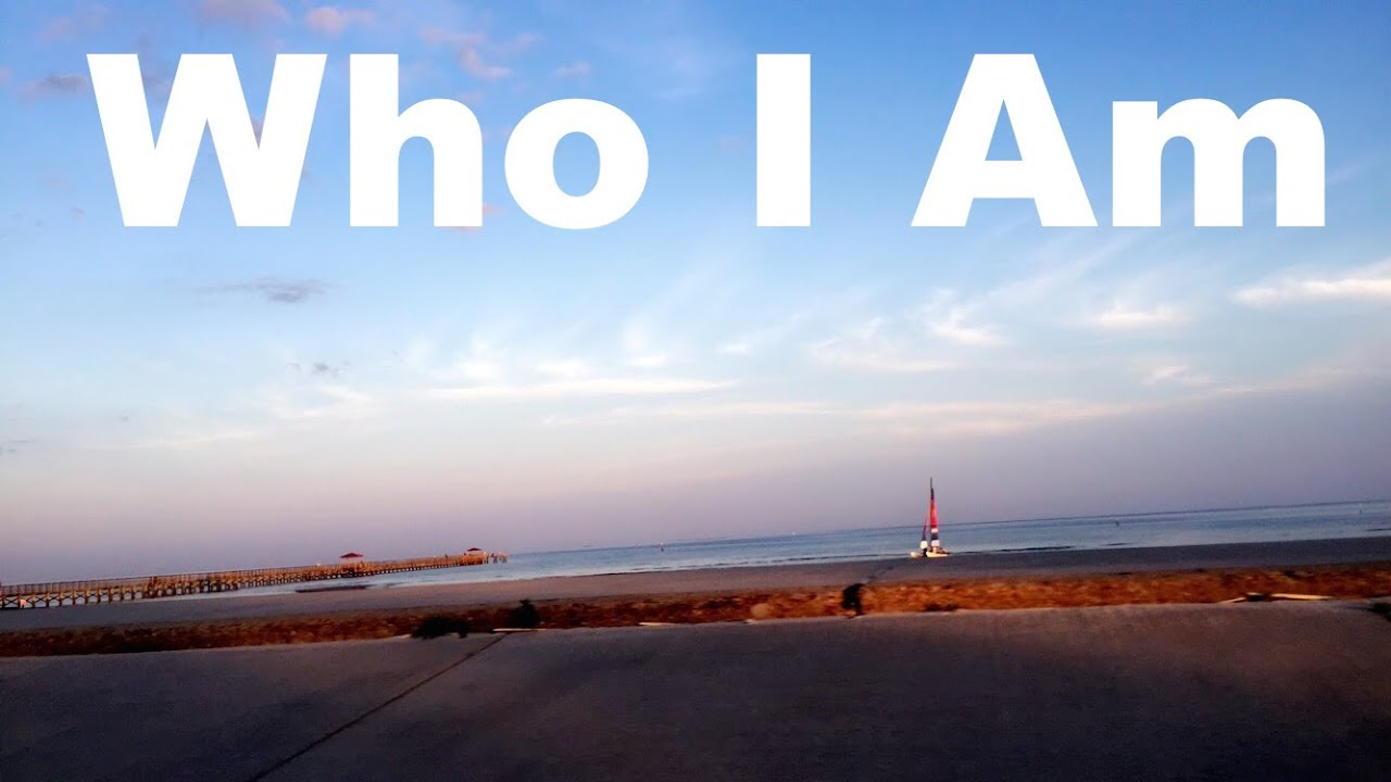 Who I am || Gay Pride Month: Proud