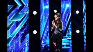 Tom Odell - Another Love. Vezi cum cântă Daniela Matei, la X Factor!